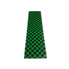 Black Diamond Griptape (Checkered Green)