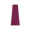 Black Diamond Griptape (Checkered Pink)