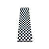 Black Diamond Griptape (Checkered White)