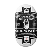 Mannix Skate Wax – white