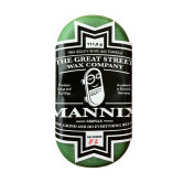 Mannix Skate Wax – dark green