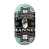 Mannix Skate Wax – ice green