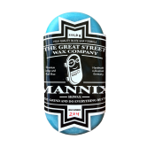 Mannix Skate Wax – light blue