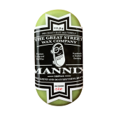 Mannix Skate Wax – lime