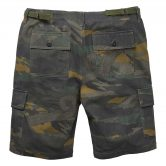 Emerica Short Tour Cargo Camo