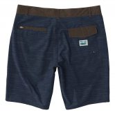 Hippytree Short Tulsa Hybrid Navy