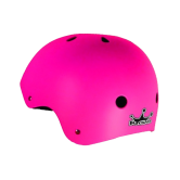 Krown Kids Helm Pink